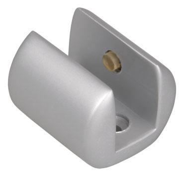 Алюминиевый стеклодержатель